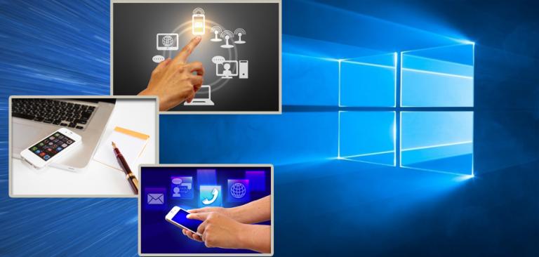 iOS や Android アプリを Windows 8 へ、そして Windows 10 へ展開