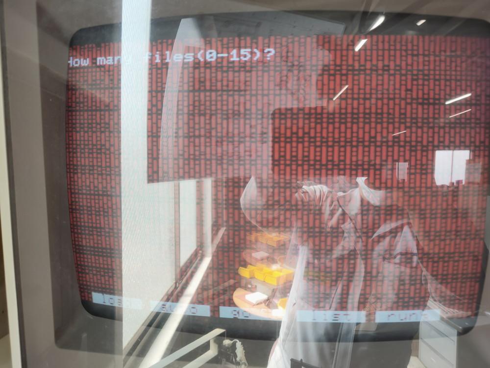 VRAMが壊れたPC8801MKIIを直す方法