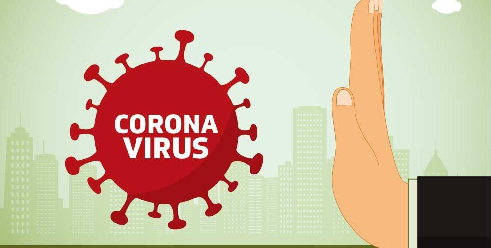 コロナウイルスに対する弊社の対応について