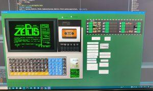 Delphi 10.4.2 で MZ-80K2 エミュレータ作成 その後